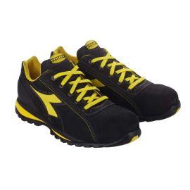 Chaussures de sécurité basses GLOVE S3 SRA HRO pointure 41 - DIADORA - 701.170235 pas cher