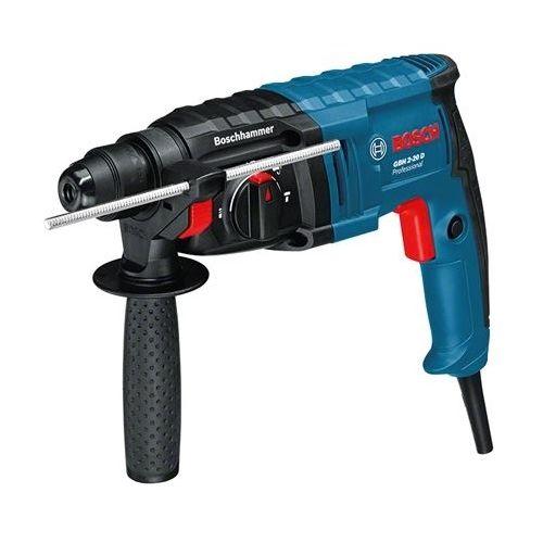 Perforateur SDS plus Bosch GBH 2-20 D Professional photo du produit
