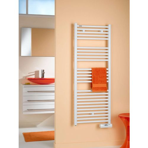 Sèche-serviettes électrique ATOLL Spa Bluetooth 500 watts blanc - ACOVA - TSL-050-050-TF pas cher Secondaire 1 L