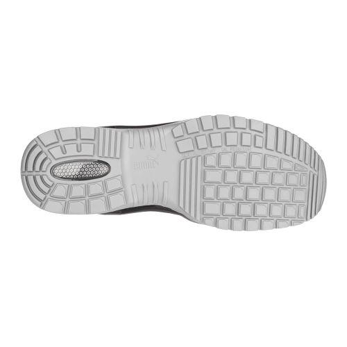 Chaussures de sécurité basses Fuse TC S1P SRC pointure 45 - PUMA - 644210-T.45 pas cher Secondaire 3 L