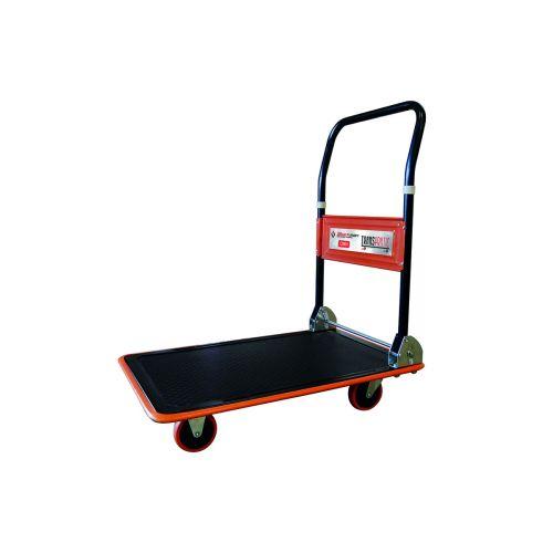 Chariot pliant Stockman photo du produit Secondaire 1 L
