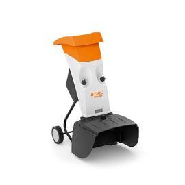 Broyeur de végétaux électrique Stihl GHE 105 2200 W pas cher