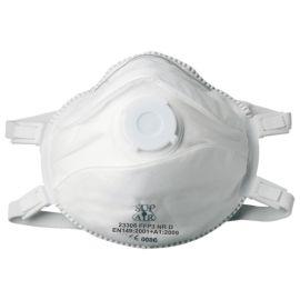 Demi-masques coques Coverguard avec valve photo du produit