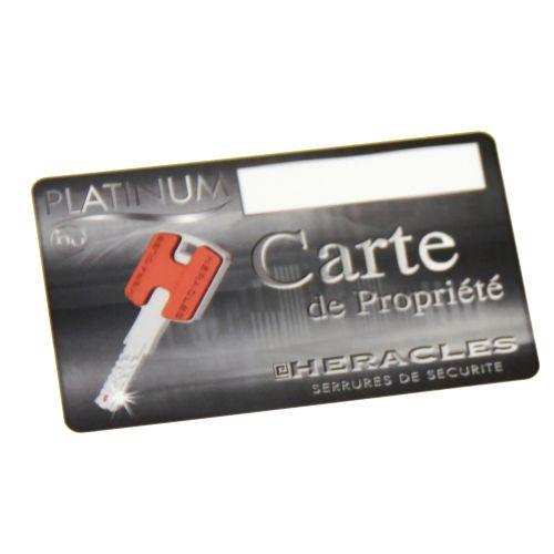 Cylindre européen Platinum HQ™ photo du produit Secondaire 2 L