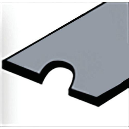 Jeu de 10 lames pour scie sauteuse (T-SET55) - HANGER - 150290 pas cher Secondaire 6 L