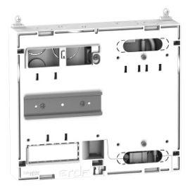 Panneau de contrôle monophase Resi19 13M compatible Linky photo du produit