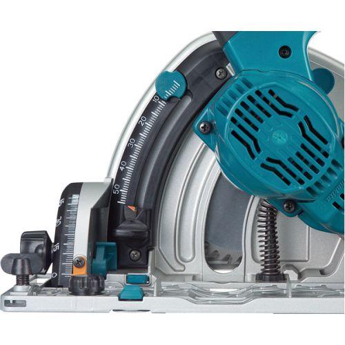 Scie plongeante 165 mm 1300W en coffret MAKPAC - MAKITA - SP6000J pas cher Secondaire 3 L