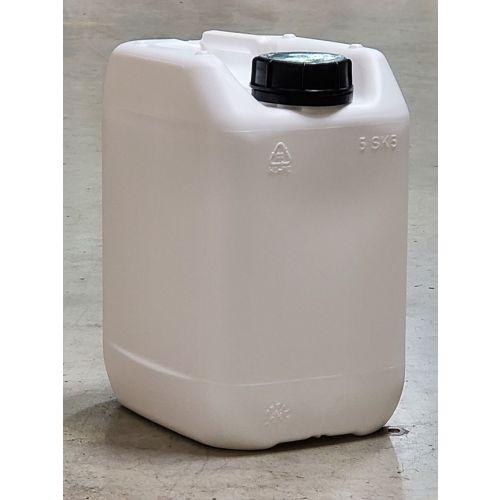 Gel hydroalcoolique virucide photo du produit