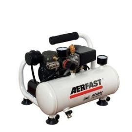 Compresseur portable Aerfast à bruit réduit sans huile 4L AC4504 photo du produit
