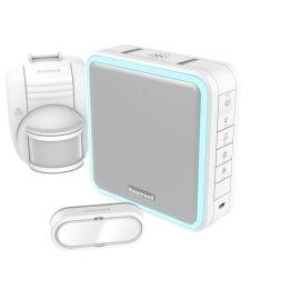 Pack carillon mobile avec détecteur de mouvement photo du produit