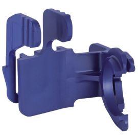 Clip de fixation pour robinet flotteur GEBERIT photo du produit
