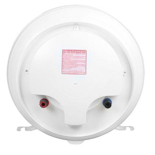Chauffe-eau électrique vertical blindé photo du produit Secondaire 1 L