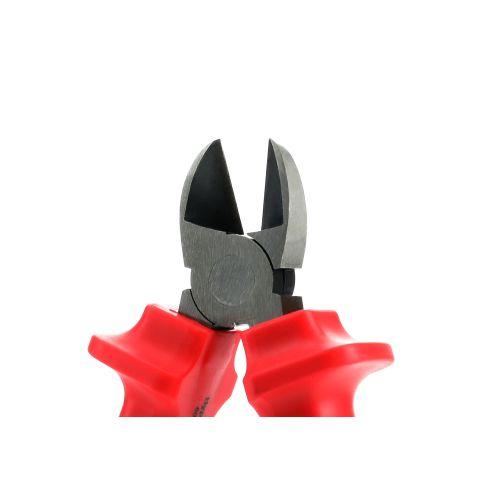 Pince coupante diagonale isolée 1000 V 160 mm - HANGER - 231021 pas cher Secondaire 1 L