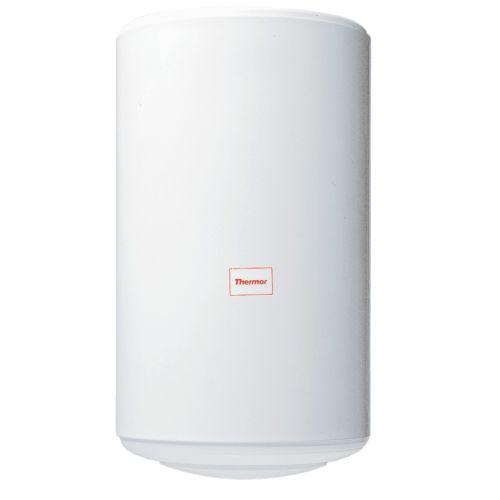 Chauffe-eau électrique vertical blindé photo du produit