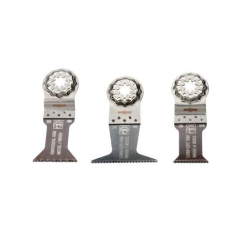 Set Starlock Combo E-cut bois/métal 3 pièces photo du produit