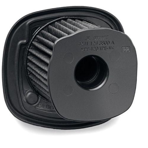 Souffleur à main thermique BG 86 - STIHL - 4241-011-1753 pas cher Secondaire 2 L
