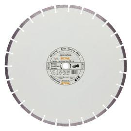 Disque diamant B10 – 350X3.2 pour disqueuse pas cher