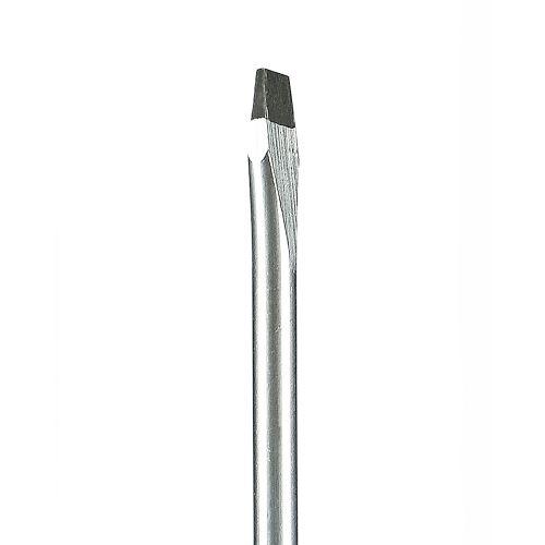 Tournevis plat 6,5 x 150 mm longueur 260 mm - HANGER - 131001 pas cher Secondaire 2 L