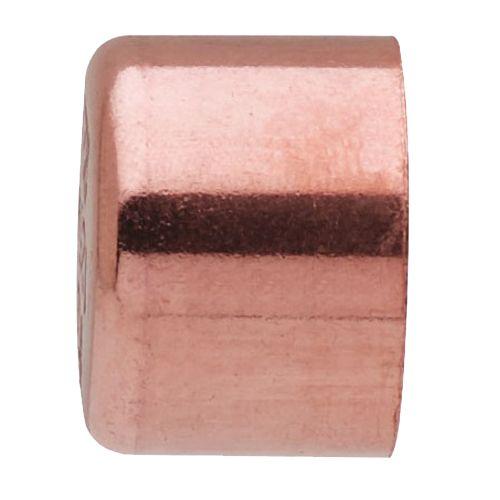 Bouchon cuivre femelle-femelle 18 - FRABO - RR5301018000000 pas cher Principale L
