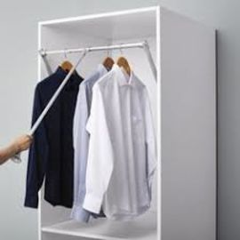 Elévateur de garde-robes à visser photo du produit Principale M