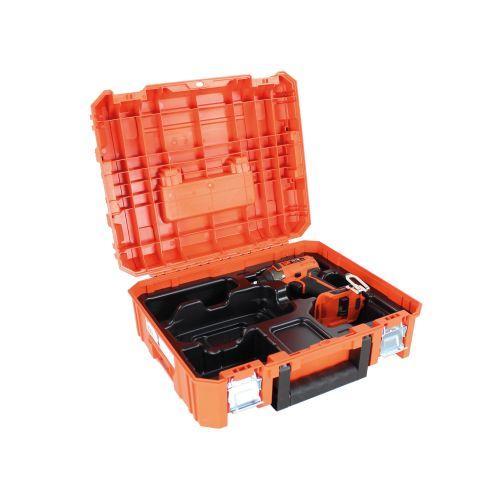 Visseuse à choc sans-fil Spit W18 18 V nue + coffret Keybox photo du produit Secondaire 6 L