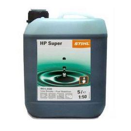 Huile pour moteurs HP Super 5 L - STIHL - 0781-319-8055 pas cher Principale M