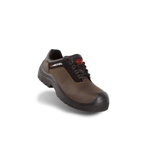 Chaussures de travail basses Suxxeed Offroad S3 SRC CI pointure 41 - UVEX - 6274341 pas cher