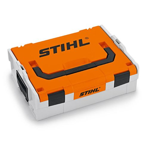Mallette Stihl pour batteries AP et chargeur AL photo du produit