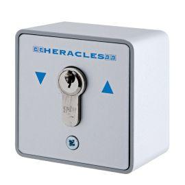 Contacteur à clé HERACLES photo du produit