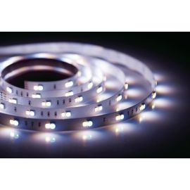 KIT RUBAN LED COMPLET 2M OU 5M RGB pas cher