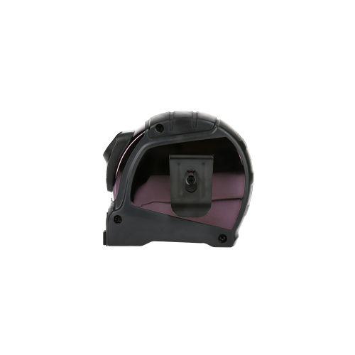 Mètre ruban 10 m x 25 mm 'Pull Lock' - HANGER - 100043 pas cher Secondaire 11 L