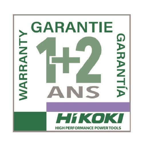 Brise-béton hexagonal 30 mm 1340 W en coffret plastique ABS - HIKOKI - H65SB3WTZ pas cher Secondaire 1 L