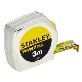 Mesure Stanley Powerlock Classic Métal photo du produit Principale M