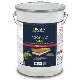 Colle néoprène Bostik Agoplac Gel photo du produit Principale M