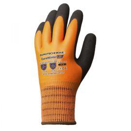 Gants anti froid HV Orange Coverguard EUROWINTER L22 pas cher Principale M