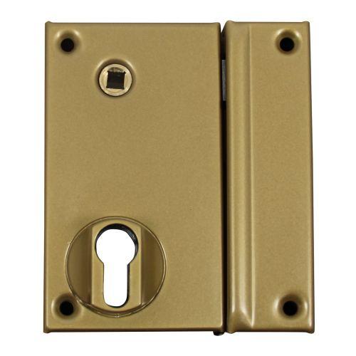 Monopoint en applique vertical à cylindre européen photo du produit Secondaire 5 L