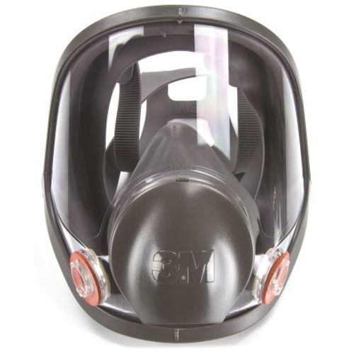 Masque 6800S photo du produit Secondaire 1 L