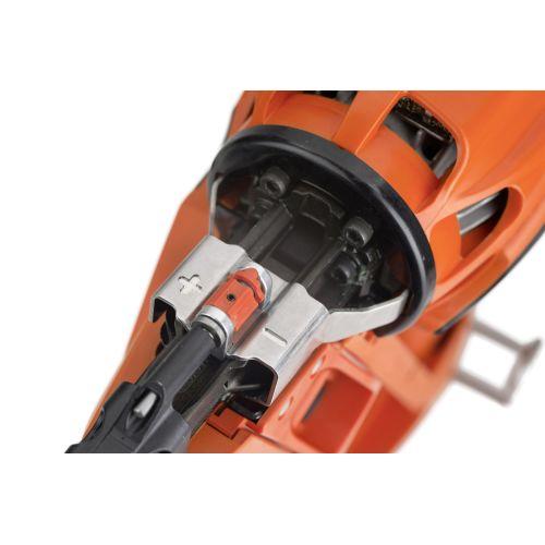 Cloueur à gaz IM90CI Lithium - SPIT - 010390 pas cher Secondaire 5 L