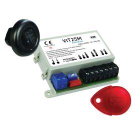 Micro Centrale VIGIK URMET FRANCE photo du produit