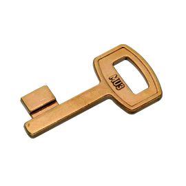 Ebauche de clé MU3 sachet de 10 unités. photo du produit