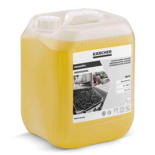 Détergent actif PressurePro, Kärcher alcalin RM 81 photo du produit Principale L