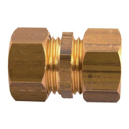 Raccords bicônes GARIS doubles égaux photo du produit