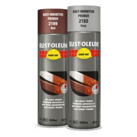 Primaire antirouille Rust-Oleum Hard Hat® pas cher