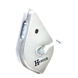 Cordeau à tracer Hanger boîtier aluminium pas cher