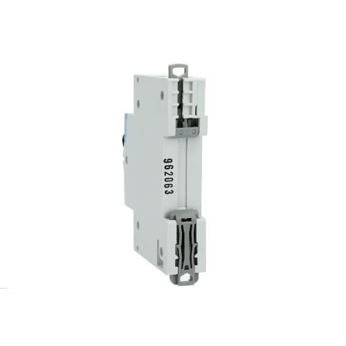 Disjoncteur 6A DNX3 courbe C Phase + Neutre - LEGRAND - 406772 pas cher Secondaire 3 L