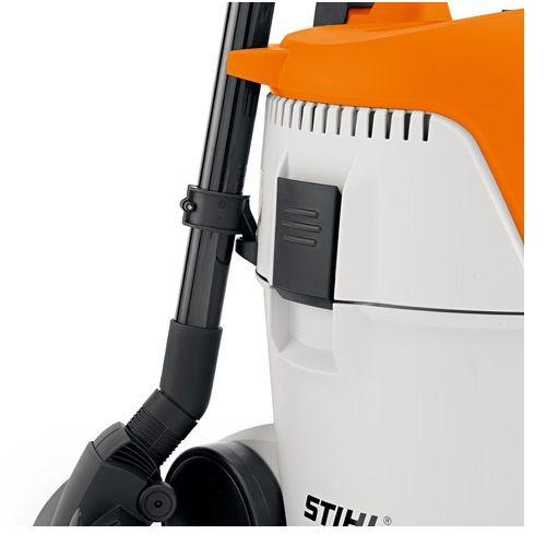 Aspirateur eau et poussières SE 62 - STIHL - 4784-012-4400 pas cher Secondaire 1 L