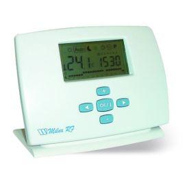 Thermostat digital programmable Watts Milux + récepteur photo du produit