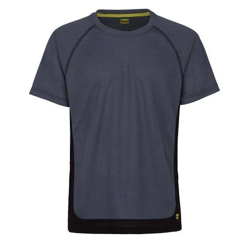 T-shirt manche courtes Diadora Trail SS photo du produit