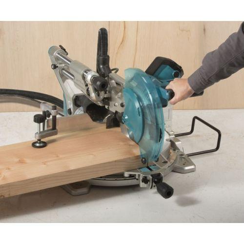 Scie à onglet radiale 260 mm 1510W en boite carton - MAKITA - LS1019L pas cher Secondaire 3 L