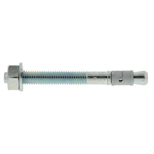Goujon d'ancrage FIX3 pour béton non fissuré 12X125 filetage 50-35 boîte de 25 pièces - SPIT - 057473 pas cher